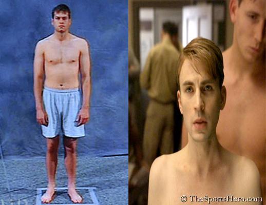 Captain America The Tom Brady Story Part I The Sports Herothe